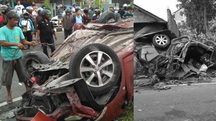 Mimpi Kakek Korban Tewas Kecelakaan Mobilio Sleman, Permintaan Terakhir: Pas Selesai Malah Gak Ada