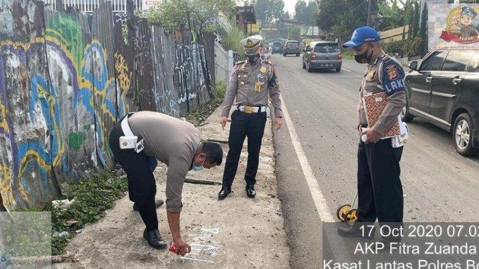 Identitas Korban Kecelakaan Beruntun di Puncak Bogor, 2 Pengendara Motor Asal Tangerang Tewas