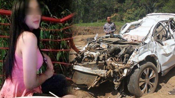 Bersama Kontraktor Saat Kecelakaan Maut di Magetan, Rini Puspitawati Akhirnya Meninggal Dunia