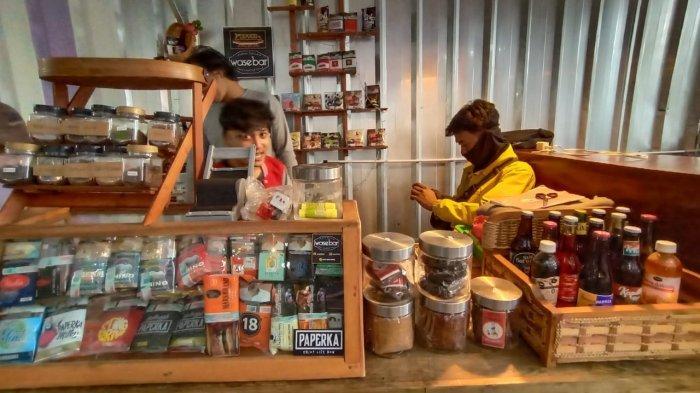 Mengintip Peluang Usaha Tembakau Rajangan di Kota Bogor