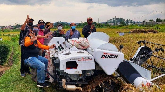 Sekolah Lapangan, Dorong Petani Kota Bogor Tingkatkan Pengetahuan tentang Teknologi