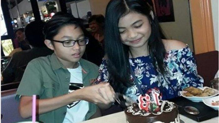Terjerat Cinta Monyet, Begini Cara Anak Pasha Ungu Temui Kekasih yang Tinggal di Jakarta