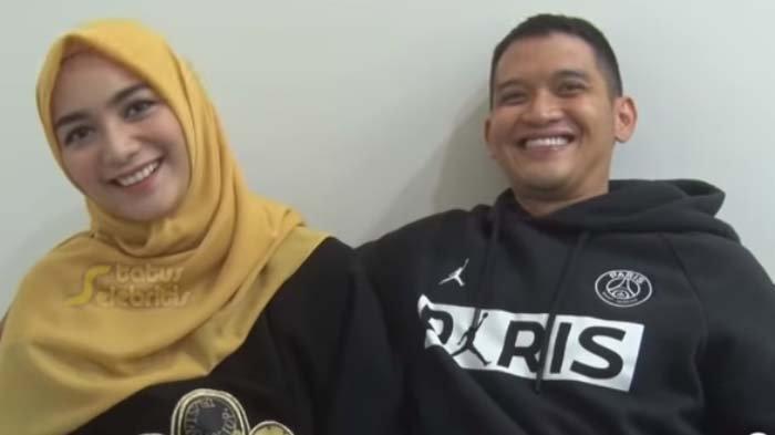 Keliling Paris Demi Cari Nasi Kuning untuk Citra Kirana, Rezky Aditya Sindir Ngidam Istri: Bumil Sah