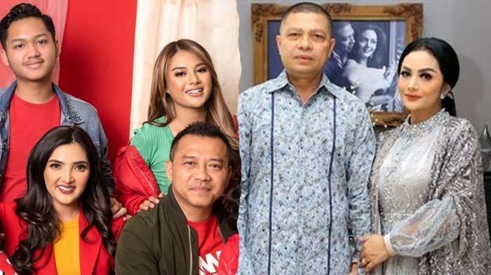 Keluarga Anang Ashanty dan KD Raul Lemos Pernah Ketemu, Pakar Singgung Perasaan Azriel,Masih Kecewa?