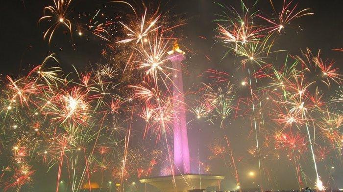 Sederet Acara Perayaan Tahun Baru 2020 di Ancol, Pesta Kembang Api Hingga Band NOAH