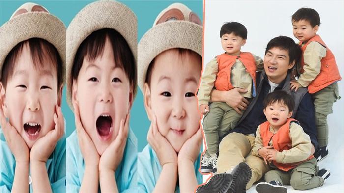 Biasa Tampil Imut, Penampilan Terbaru Daehan Minguk Manse di Ulang Tahun ke-9 Kejutkan Fans