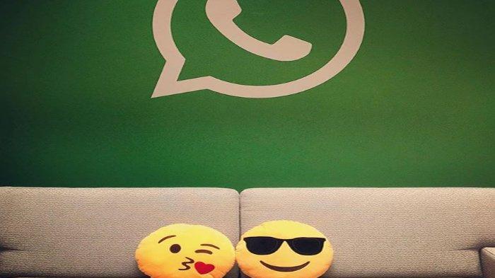 Fitur Terbaru WhatsApp Makin Kekinian, Tersedia I Love Emoji hingga Pilih Kualitas Foto HD