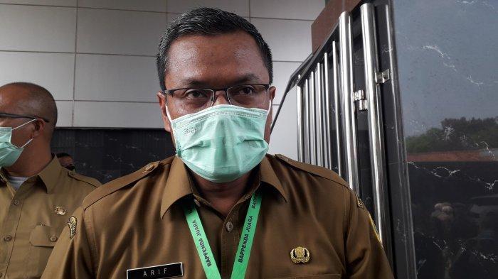 Relaksasi Pajak, Pendapatan Mobil Keliling Bappenda Kabupaten Bogor Capai Rp2,5 Miliar Per Hari