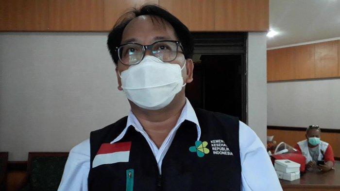 BREAKING NEWS - Satu Warga Ciomas Bogor Dikabarkan Jadi Kontak Erat Pasien Corona B117 Kota Bogor