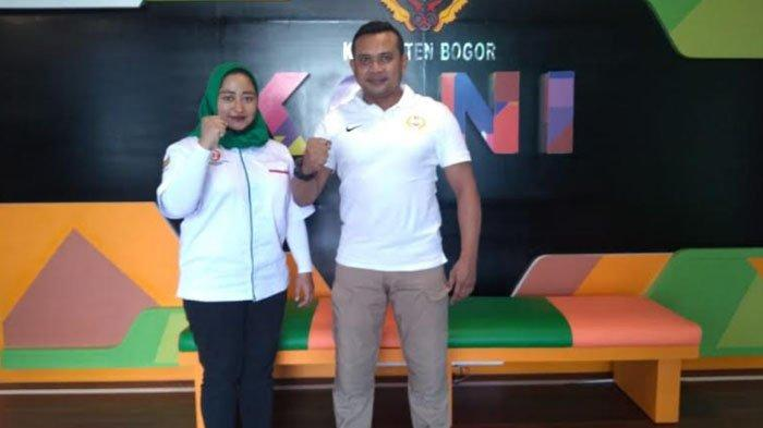 KONI Kabupaten Bogor Panggil Pengcab PJSI, Target Tambah Medali Emas di Ajang Porprov 2022