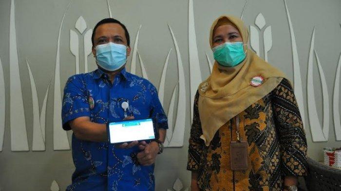 BPJS Kesehatan Bogor Luncurkan Layanan Melalui Aplikasi WhatsApp