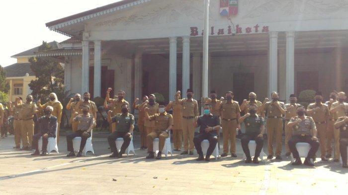 Seluruh Kepala Daerah di Jawa Barat Dipanggil Presiden Jokowi ke Istana Bogor