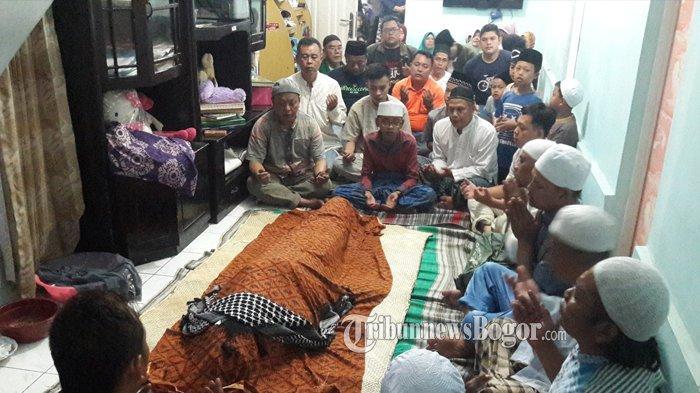 Misteri Kematian Kades Sukarja Setelah 7 Jam Dilatik Bupati Bogor, Mendadak Tumbang saat Terima Tamu