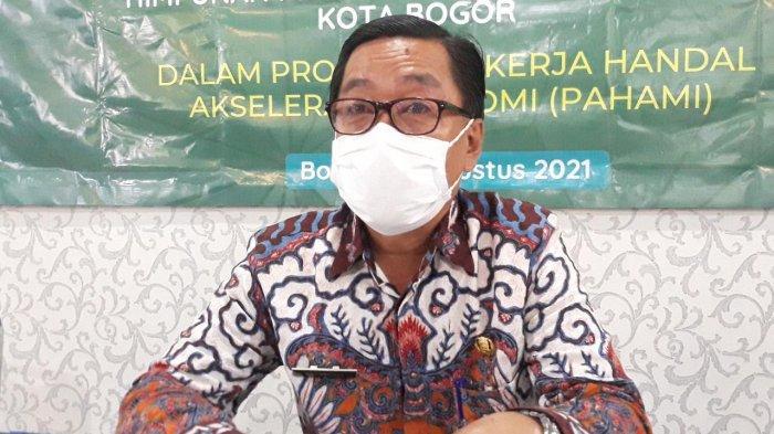 Disnaker Kota Bogor: Perusahaan Butuh Tenaga Kerja yang Kompeten