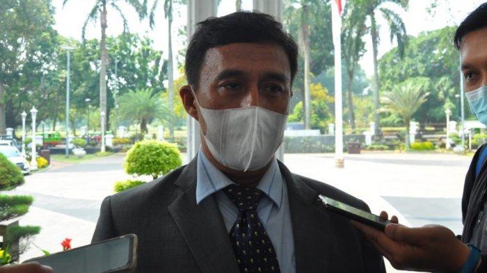Upacara Peringatan Hardiknas 2021 di Kota Bogor Ditiadakan, Guru dan Murid Cuma Bisa Nonton Youtub