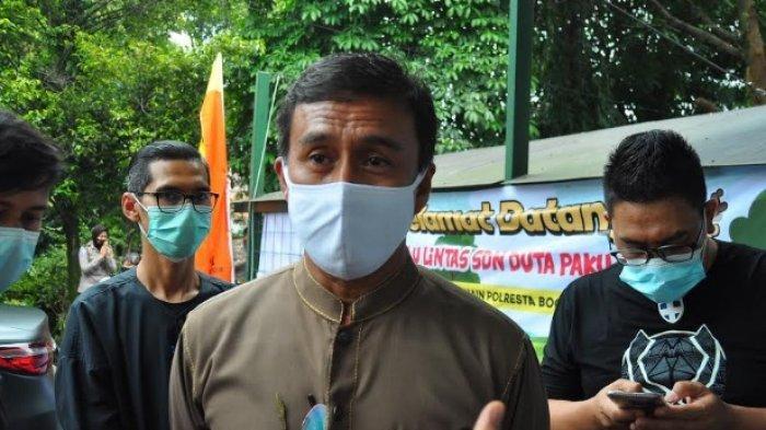 Wacana PTM Kota Bogor, Disdik Siapkan Alternatif Pembelajaran, Dinkes Kebut Vaksinasi Guru
