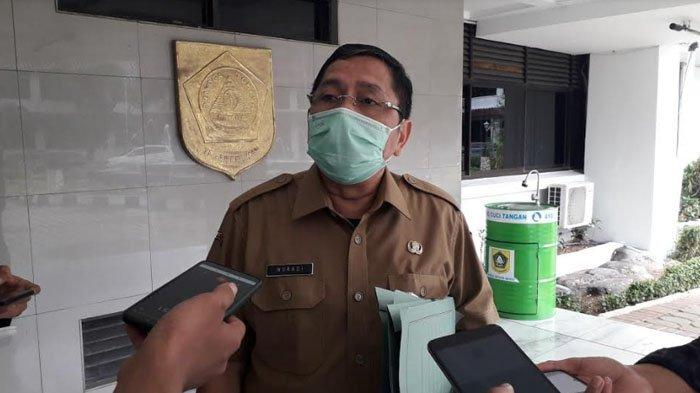 Dua Pekan Jelang Puasa Ramadhan, Stok dan Harga Sembako di Kabupaten Bogor Relatif Aman