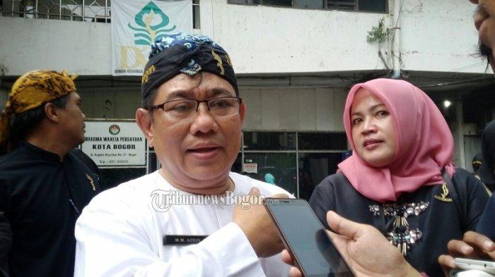 Banyak Orang Gangguan Jiwa Berkeliaran di Jalan, Dinsos Bogor:  Itu Bukan Tugas Dinas Sosial