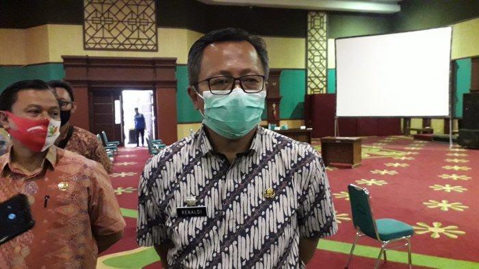 Cegah Kerumunan Saat Pandemi, Pilkades Serentak Kabupaten Bogor Akan Sertai Jadwal di Tiap TPS