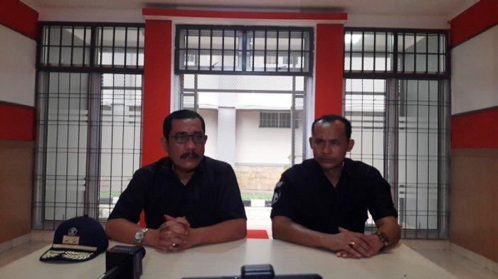 Lama Masa Tahanan Setya Novanto di Rutan Gunungsindur Tergantung Perilaku