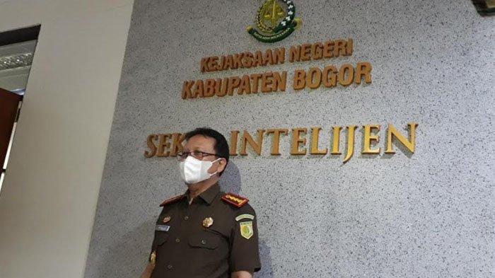Kepala Kejaksaan Negeri Kab Bogor Munaji mengatakan bahwa pelaksanaan eksekusi badan terhadap terdakwa ini dalam rangka menyempurnakan tugas penuntutan seorang jaksa alan criminal justice system.