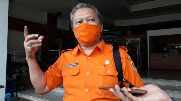 Bencana di Kabupaten Bogor Akibat Cuaca Buruk Mencapai 50 Titik Dalam Sehari Kemarin