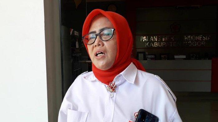 Imbas Pandemi Covid-19, Stok Darah di PMI Kabupaten Bogor Anjlok 50 Persen