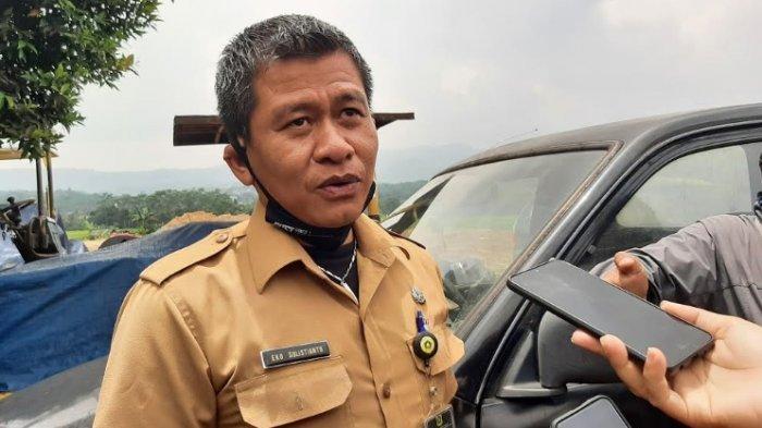 Masih Banyak Jalan Rusak, Kepala UPT di Wilayah Barat Kabupaten Bogor Ngebet Ingin Punya Kantor Baru