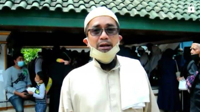 Kenang Sosok Anton Medan, Kerabat : Bulan Puasa Dakwah di Penjara dan Lokalisasi