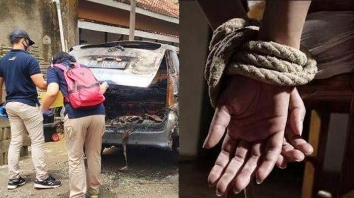 Pembunuh Kerabat Jokowi Divonis Hukuman Mati, Ini Sosok Sang Pelaku Nekat Bakar Mobil Yulia