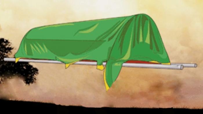 Pernah Mimpi Kematian? Ini Arti Mimpi Orangtua Meninggal Menurut Islam, Pertanda Baik atau Buruk?