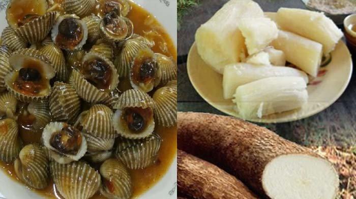 Awas ! 9 Makanan di Dunia Ini Masuk Kategori Berbahaya, 2 Diantaranya Sering Dimakan Orang Indonesia