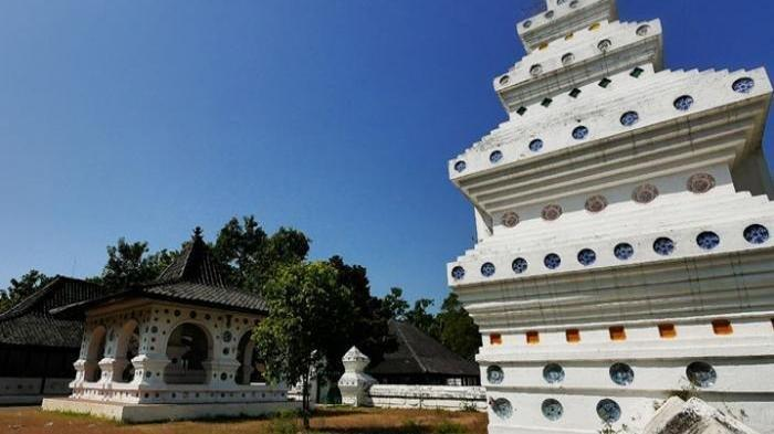 Libur Lebaran ke Cirebon, Ini Rekomendasi Tempat Wisata di Cirebon