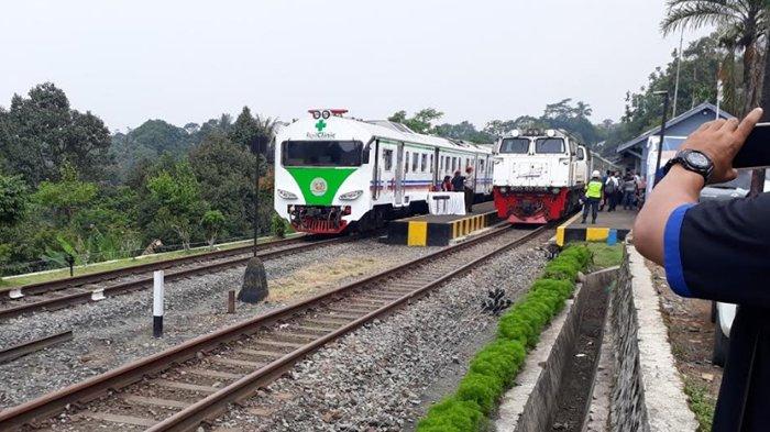 Mudik Lebaran 2018, PT KAI Bakal Tambah 16 Unit Kereta Api Angkutan Lebaran