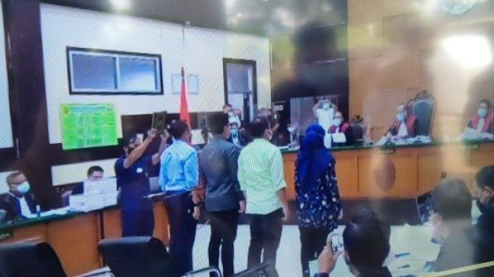 Kesaksian Kadinkes Bogor, Ungkap Rekam Medis Rizieq Shihab : Sempat Positif Covid dan Diabetes