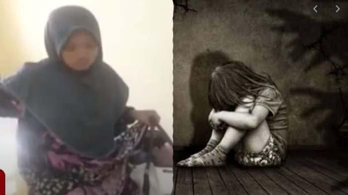 Kesal Dilempari Kardus, Ibu Muda Aniaya Anak Balita hingga Tewas, Syok Lihat Mayat Dikerubuti Semut