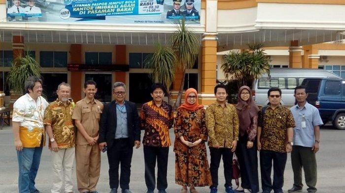 Hadiri Seninar Soal Sampah, KMMI Harap Mesin Pengolahan Sampah Bisa Didemonstrasikan Di Jakarta