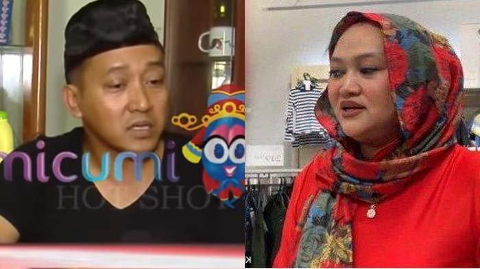 Nikah Lagi Setelah 7 Bulan Lina Wafat, Pernikahan Teddy dan Istri Baru Berakhir Miris 'Hancur Sudah'
