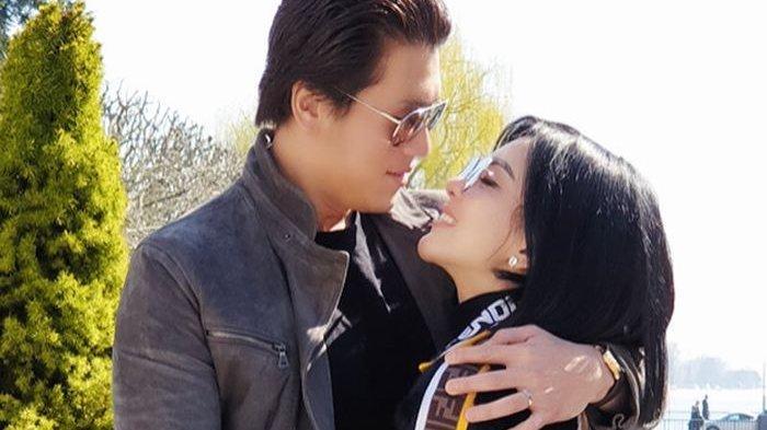 Tersangka yang Posting Video Syur Mirip Syahrini Ngaku Fans Luna Maya