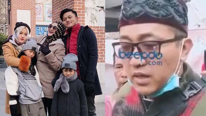 Ketemu Rizky Febian dan Putri Delina saat Autopsi Jenazah Lina, Teddy Minta Maaf Menyesal Karena Ini