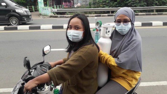 Oksigen di Kota Bogor Mulai Langka, Bima Arya Minta Pemasok Proritaskan Kebutuhan Warga