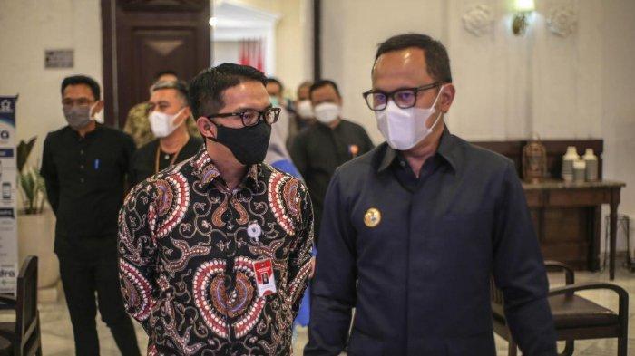 Kemendagri Berharap Kota Bogor Jadi Referensi Nasional SIPD