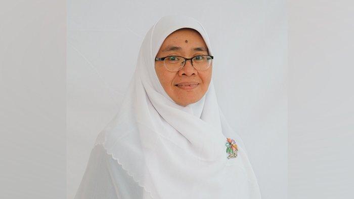 Ketua Bapemperda DPRD Kota Bogor, Hj.Sri Kusnaeni, STP. MEI.