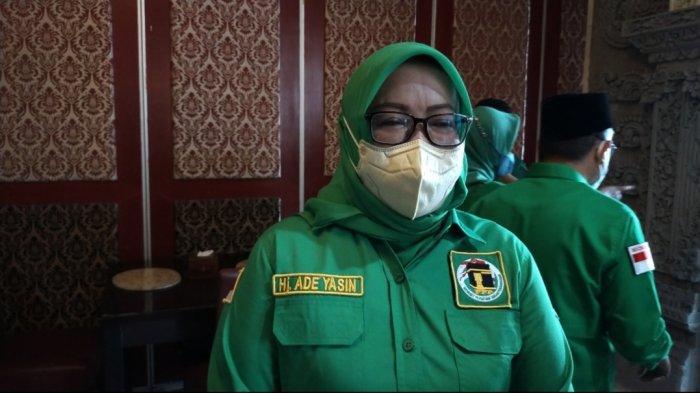 Gelar Muscab di Bogor, PPP Bidik Kaum Milenial untuk Pemilu 2024
