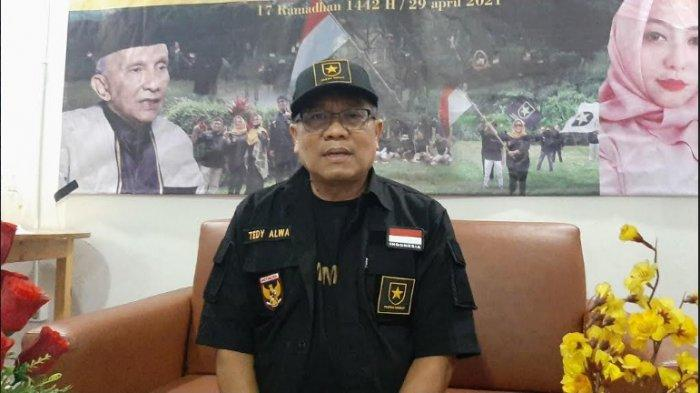 DPD Partai Ummat Kabupaten Bogor Resmi Terbentuk, Ini Susunan Pengurusnya