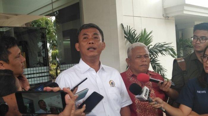 Fraksi PSI Ingin Panggil Anies Baswedan Pakai Hak Interpelasi, Ketua DPRD DKI : Ada Mekanismenya