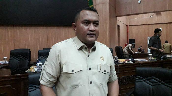 Ketua DPRD Kabupaten Bogor Sebut Penutupan Kantor Dinas Karena Covid-19 Perlu Payung Hukum