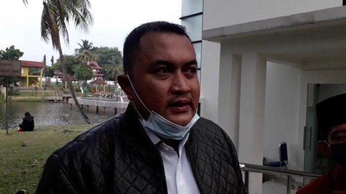 Ketua DPRD Kabupaten Bogor Ingin Angkat Aksara Sunda Jadi Daya Ungkit Pemulihan Ekonomi