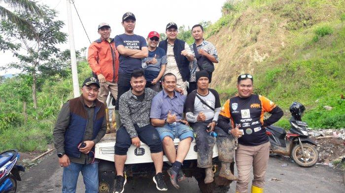Korban Longsor di Sukajaya Ada yang Belum Dapat Bantuan, Ini Kata Ketua DPRD Kabupaten Bogor