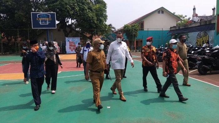 DPRD Kabupaten Bogor Ajak Masyarakat Agar Tidak Takut untuk Divaksin